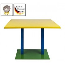 Table mange debout Flag Duo Topalit - chant Classicline