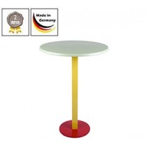 Table mange debout Flag Topalit - chant Classicline