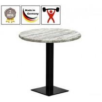 Table mange debout Richmond Topalit - chant Classicline