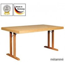 Table pliante Tom Woody