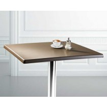 Plateaux de table Topalit, décor Design - chant Classicline