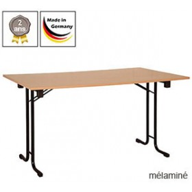 Table pliante BUD