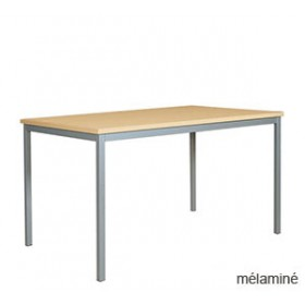 Tables polyvalentes Standard, Premium ou Exclusive